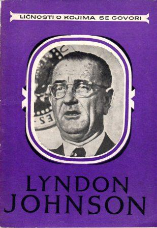 Zvonimir Kristl: LYNDON JOHNSON