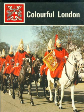 A. N. Court: COLOURFUL LONDON