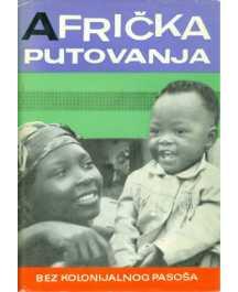 AFRIČKA PUTOVANJA