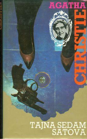 Agatha Christie: TAJNA SEDAM SATOVA