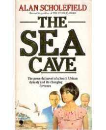 Alan Scholefield: THE SEA CAVE