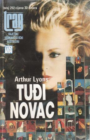 Arthur Lyons: TUĐI NOVAC