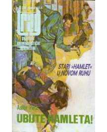 Astor Petz: UBIJTE HAMLETA!