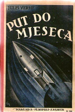Jules Verne: PUT DO MJESECA