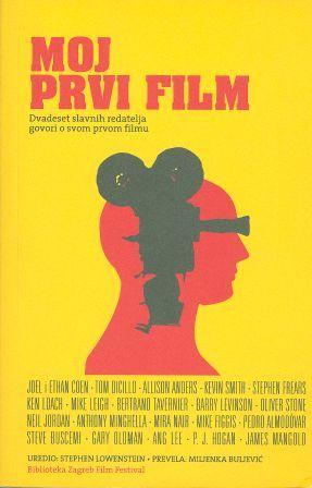 MOJ PRVI FILM