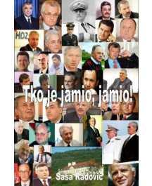 Saša Radović: TKO JE JAMIO, JAMIO!