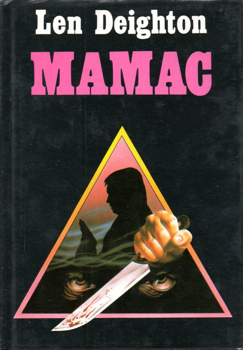 Len Deighton: MAMAC