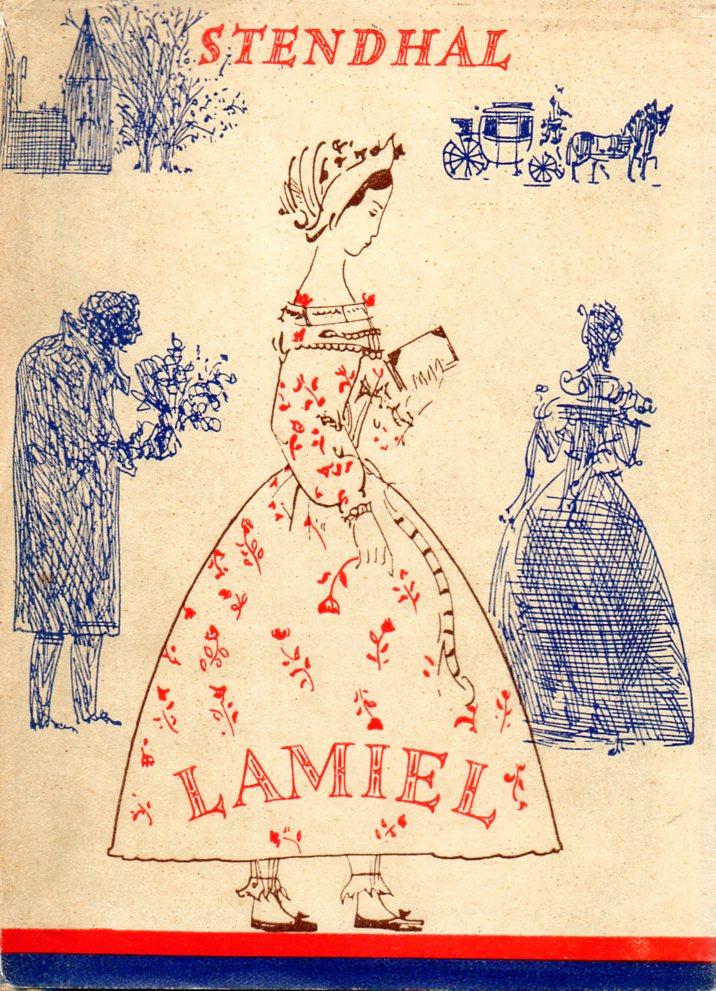 Stendhal: LAMIEL