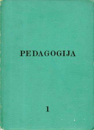 PEDAGOGIJA 1-2