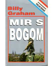 Billy Graham: MIR S BOGOM
