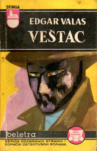 Edgar Wallace: VEŠTAC