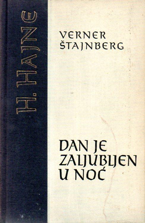 Werner Steinberg: DAN JE ZALJUBLJEN U NOĆ