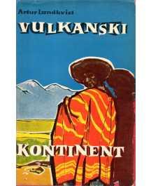Artur Lundkvist: VULKANSKI KONTINENT
