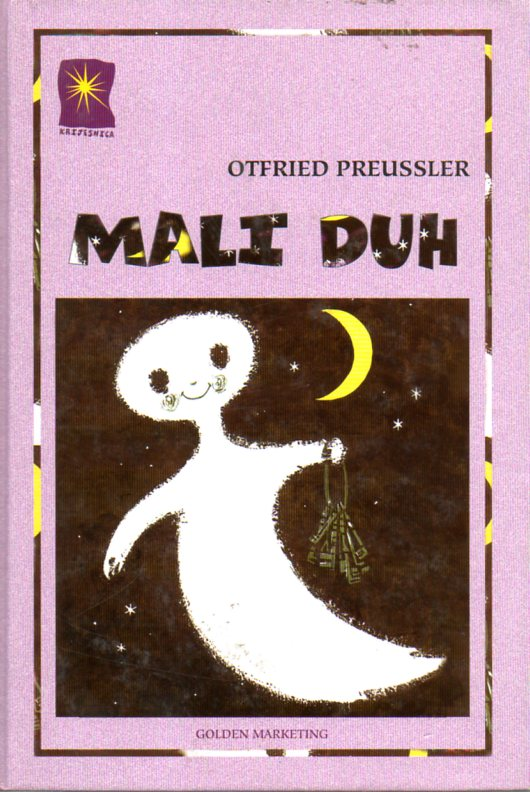 Otfried Preussler: MALI DUH