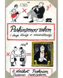 C. Nortkot Parkinson: PARKINSONOV ZAKON