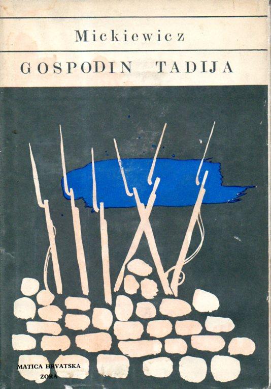Adam Mickiewicz: GOSPODIN TADIJA