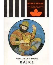 Aleksandar S. Puškin: BAJKE