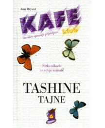 Ann Bryant: TASHINE TAJNE