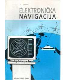 Anton I. Simović: ELEKTRONIČKA NAVIGACIJA