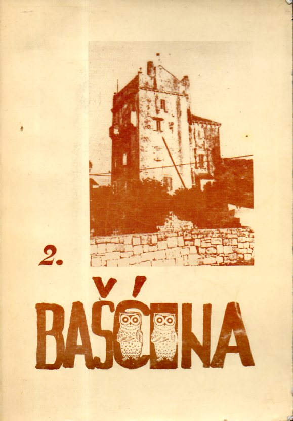 BAŠĆINA 2