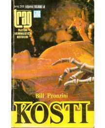 Bill Pronzini: KOSTI