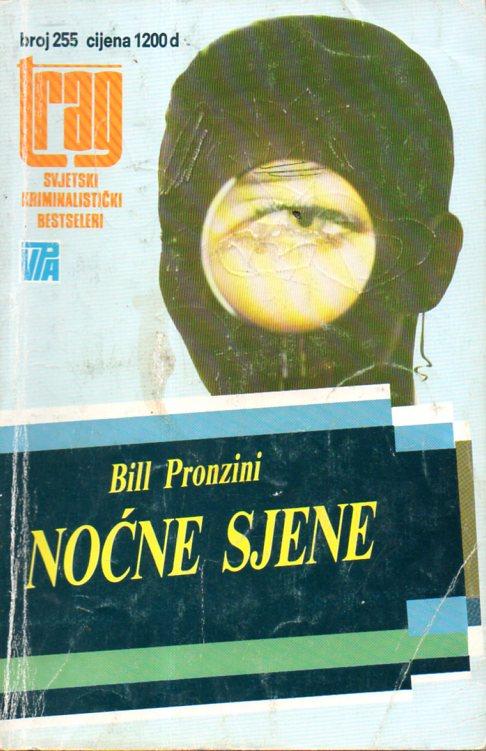 Bill Pronzini: NOĆNE SJENE
