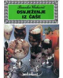 Branka Vlahović: OSVJEŽENJE IZ ČAŠE
