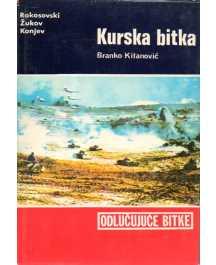 Branko Kitanović: KURSKA BITKA