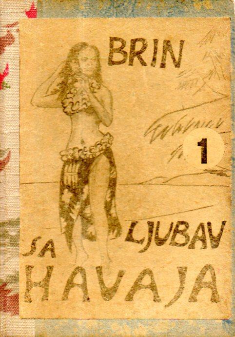 Brin: LJUBAV SA HAVAJA