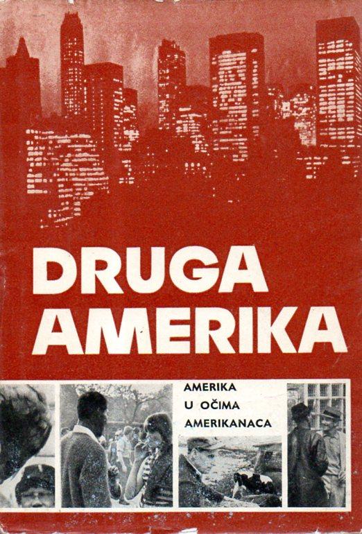 DRUGA AMERIKA
