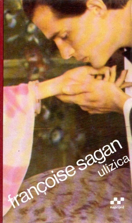 Francoise Sagan: ULIZICA