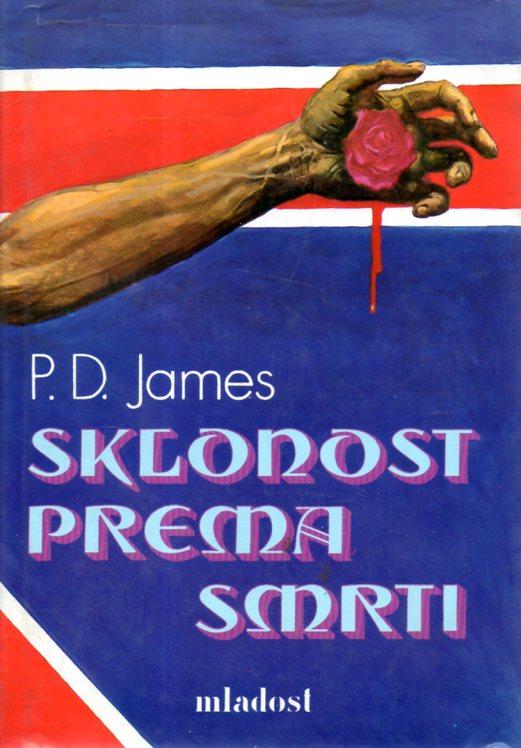 P. D. James: SKLONOST PREMA SMRTI