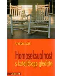 Andreas Laun: HOMOSEKSUALNOST S KATOLIČKOG GLEDIŠTA
