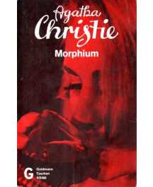 Agatha Christie: MORPHIUM