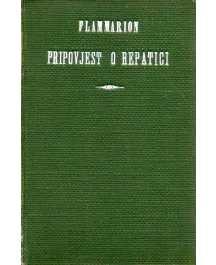 Camille Flammarion: PRIPOVIJEST O REPATICI