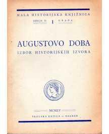 AUGUSTOVO DOBA