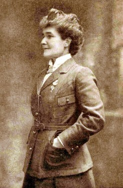 Florence L. Barclay