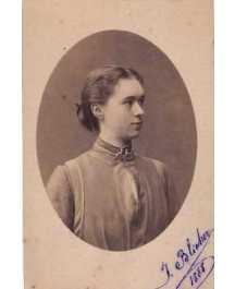 Jenny Blicher-Clausen