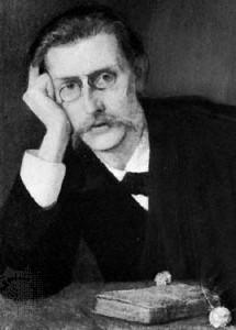 Jens Peter Jacobsen