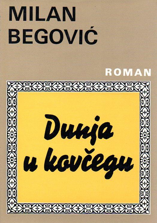 Milan Begović: DUNJA U KOVČEGU