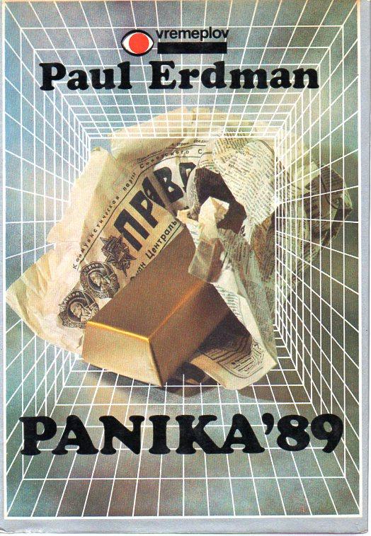 Paul Erdman: PANIKA '89
