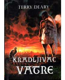 Terry Deary: KRADLJIVAC VATRE