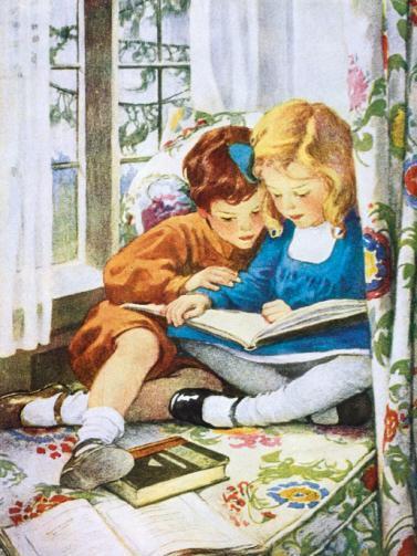 Knjižnica Mladi Pustolovi